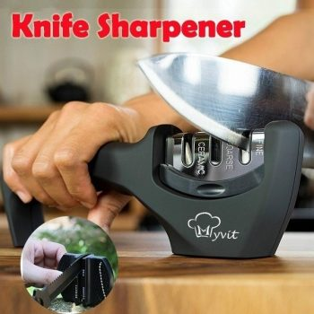 Hot Knife Sharpener Kitchen Whetstone Household